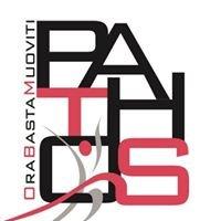 Pathos Wellnessclub