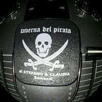La Taverna Del Pirata di Stefano & Claudia