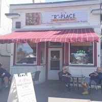 R Place Bagel Shoppe & Deli