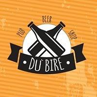 Du' Bire Beershop