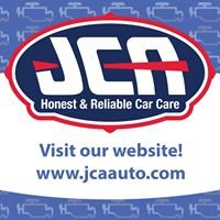 J.C.A auto service