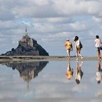 B&B & gîtes à Clerval et traversées de la baie du Mt St Michel