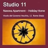 Studio 11- Navona Apartment   holiday home