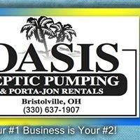 Oasis Septic & Porta Johns