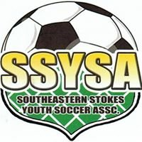 SSYSA - Southeastern Stokes Youth Soccer Assn