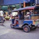 Karaez Thaï Food - Les Délices de Dao