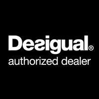 Desigual Ajaccio authorized dealer
