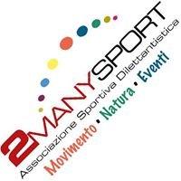 2ManySport - Movimento, Natura, Eventi