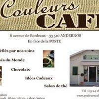 Couleurs Café Bassin