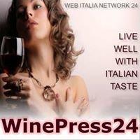 WinePress24