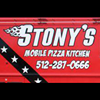 Stony's pizza - Rainey st