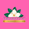 Thompson Funeral Homes