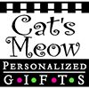 Cat's Meow Personalized Gift Boutique