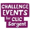 CLIC Sargent Challenge Events thumb