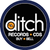Ditch Records & CDs