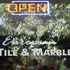 European Tile & Marble Co