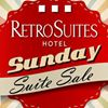 The Retro Suites Hotel