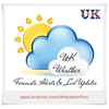 UK Weather: Forecasts, Alerts & Live Updates
