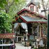 The Little Shop Antiques and Gardens/ R.S Goines maker of fine Furniture