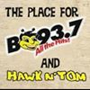 B93.7 All the Hits!