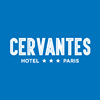 Hotel Cervantes by HappyCulture
