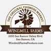 Windmill Farms Produce - San Ramon, CA