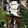 Hôtellerie du Bas-Bréau