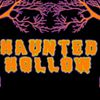 Haunted Hollow's Haunted Attractions