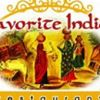 Favorite Indian Restaurant-San Ramon