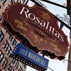 Rosalita's Cantina
