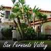 Amazing San Fernando Valley Homes