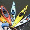 Manayunk Kayak Tours