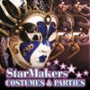 StarMakers Costumes & Parties