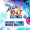 104.7 Mix FM