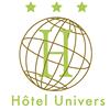 Hotel Nice Univers  ***