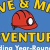 Cave and Mine Adventures