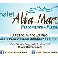 Chalet Alta Marea