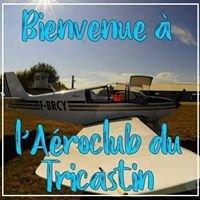 Aéroclub du Tricastin