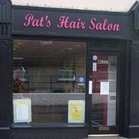 Pat's Hair Salon
