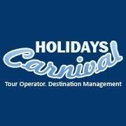 Holidays Carnival Ltd.