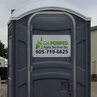Get Pumped Septic Services Inc.