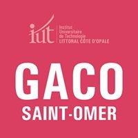 IUT Gaco Saint-Omer