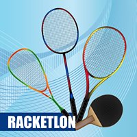 Racketlon German Open