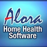 Alora Home Health Software
