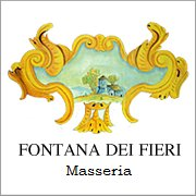 Masseria Fontana dei Fieri