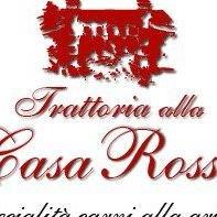 Trattoria alla Casa Rossa