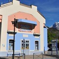 Cinéma l'Eau Vive