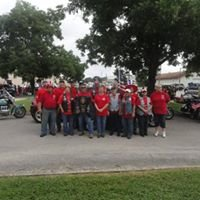 American Legion Riders Post 245 Seguin, TX