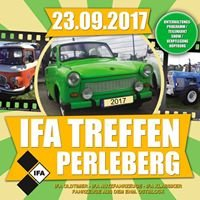 IFA Treffen Perleberg