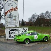 Automobil- & Spielzeugmuseum Nordsee in Norden